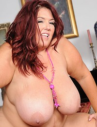 Plus Sized Babe Tames Black Cock