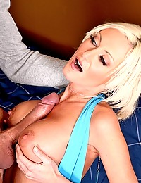 Big cock for hot milf