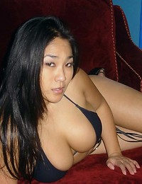 Photo collection of sexy fine Oriental bitches