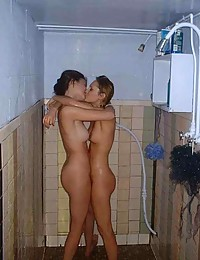 Picture collection of wild amateur lesbos having fun