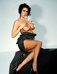 The incredible Dylan Ryder has never looked more glamorous and beautiful