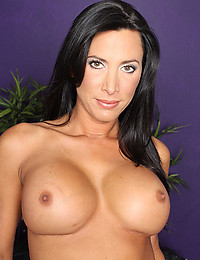 Hot MILF Lezly Shows Her Huge Tits