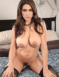 Big tits anal sex milf