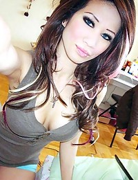 Picture gallery of gorgeous Oriental chicks