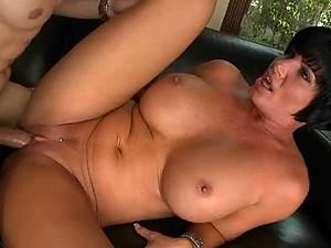 Shay Fox Has Sex At Work