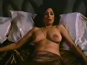 Lana Wood Has Orgasms Without Touching Herself