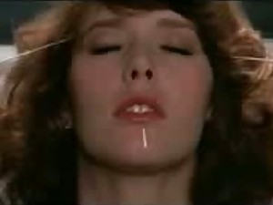 Kinky Sylvia Kristel Is Always Horny