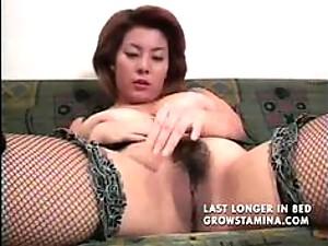 Jap-sexy milf