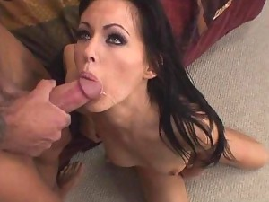 Jenna Presley Gets Fucked and Facialized Every Day