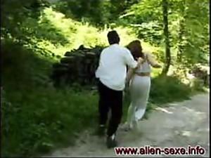 viol dans les bois