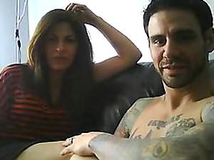 Bi sex couple tatoo