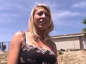 Famous Teacher Stacie Halas (aka Tiffany Six)